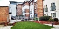 Clients development in Clapham